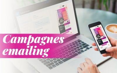 Campagne emailing : un outil accessible pour décupler votre chiffre d'affaires !