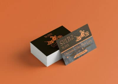Cartes de visite Bijoux Sultiz (Jeu-Concours)